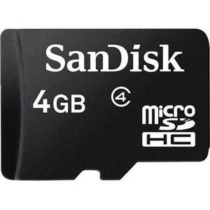 Lector De Memoria Sd/micro Sd Tipo Pen Drive (incluye 4 Gb)
