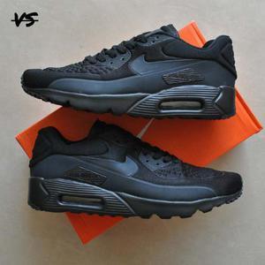 Nike Air Max 90 Se Essentials Triple Black