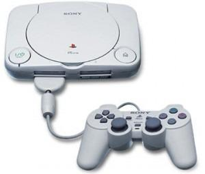 Playstation 1 Operativo 100%