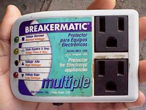 Protector Breakermatic Multiple