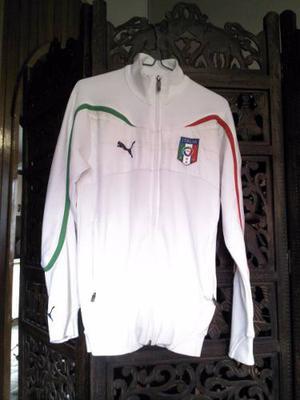 Sueter Selección Italiana De Futbol Original Talla M