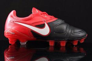 Tacos De Futbol Nike Talla 9.5 Originales Traidos De España