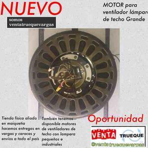 Ventilador De Techo Ventiladores Industrial Brazo Loco