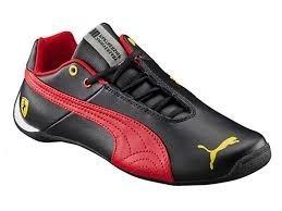 Zapato Puma  Ferrari Junior Original