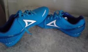 Zapato Semi Tacos Pirma Gladiador Infinity Para Futbol
