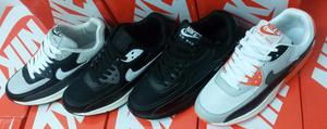 Zapatos Deportivos Nike Air Max 90, Tallas  Modelos.