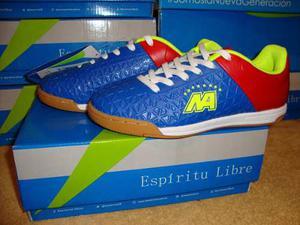 Zapatos Para Futbol Sala Talla 36 Us 5 New Arrival