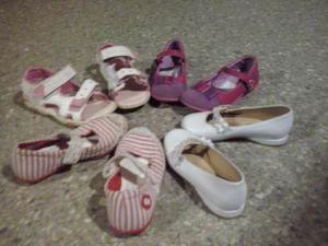 Zapatos Para Niñas Diferentes Modelos Y Marcas