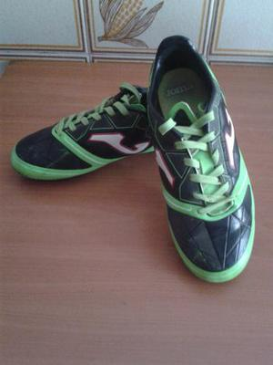 Zapatos Tacos De Futbol Para Niños