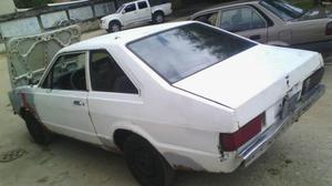 Carro ford corcel tipoII año 86