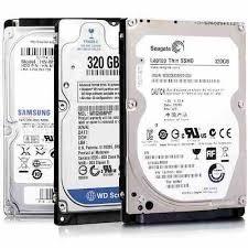 Discos Duros Sata 320 Gb Nuevos Laptop & Pc