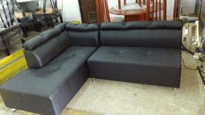 Muebles Modulares Color Negro