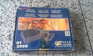 Alarma Para Casa O Local Gt Italiana