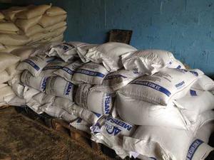 Alimento Para Animales Mersan Multiproposito Saco De 40 Kg