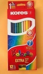 Colores Kores Para El Regreso A Clases!