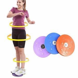 Disco Twister Para Hacer Ejercicios Sport
