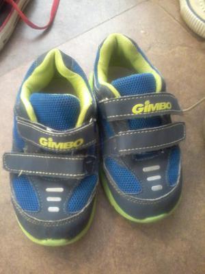 Gomas Gimbo