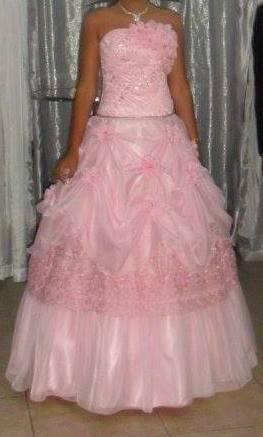 Vestido de !5 Años