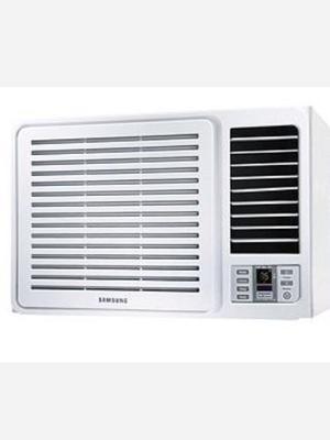 Aire Acondicionado De Ventana 24 Mil Btu 220v Samsung Nuevo