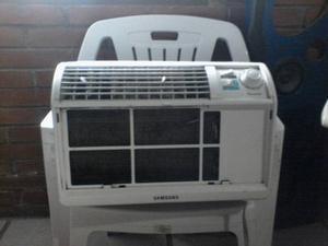 Aire Acondicionado De Ventana Samsung 5 Mil Btu