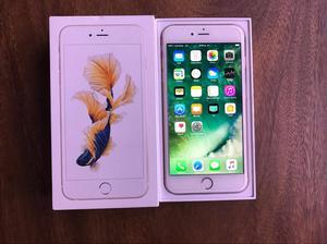 Apple iPhone 6S Plus Gold 16Gb Liberado