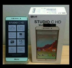 Blu Studio C Hd