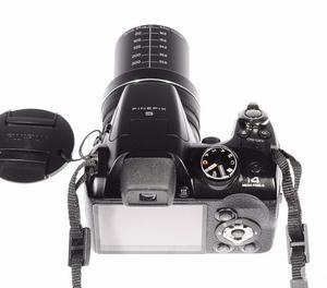 Camara Fujifilm S Profesional Digital 14mpx video hd 128