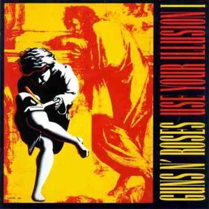 Cd Original Guns N Roses Use Yourcd Illusion I. Sin Abrir.
