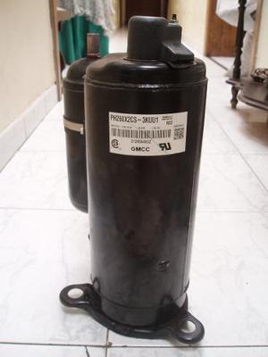 Compresor De Aire 18 Mil Btu Dañado