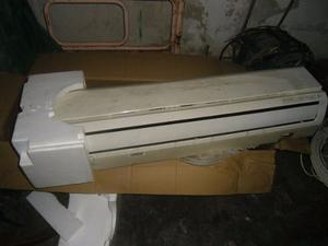 Consola De Aire Acondicionado Tipo Split  Btu Lg