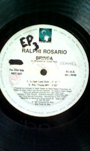 Discos Remixes Importados 80s Excelente Calidad