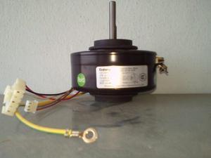 Motor Ventilador Consola 12 Mil Btu...nuevo