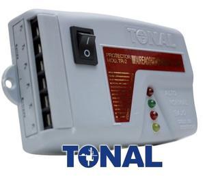 Protector Regulador Para Nevera Y Aire Acondicionado 220v