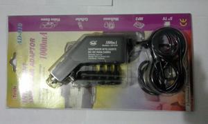 Regulador De Voltaje Variable Para Autos 1 Amp Ve