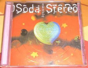 Soda Stereo (dynamo) (primera Edicion)
