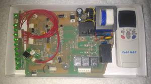 Tarjeta Electronica Para Split De kbtu.kit Sensores
