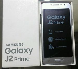 en Venta Celular Nuevo J2 Prime