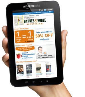 vendo tablet foto referencial