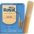 Caña Para Saxo Alto Rico Royal Numero 3 1/2 Precio X