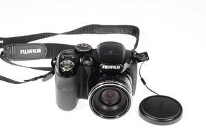 Camara Fotografica Digital Profesional Fujifilm Smpx