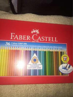 Colores Faber Castell Oferta !