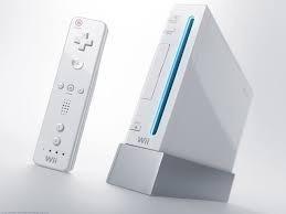 Consola Nintendo Wii + 2 Controles + Juegos + Guitarra