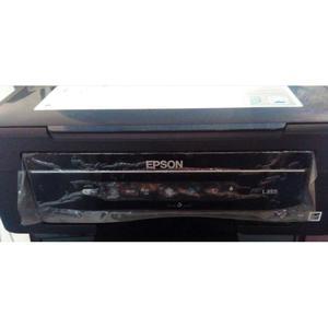 Impresora Multifuncional Epson L355 Sistema Tinta Posot