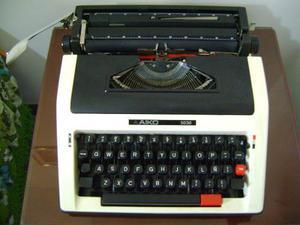 Maquina De Escribir Aiko