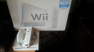 Nintendo Wii Original Con Chip Virtual (usb)