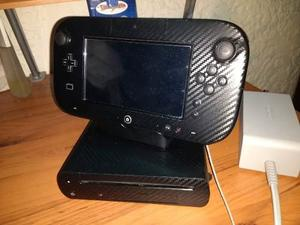 Nintendo Wii U 32 Gb Usado Negro