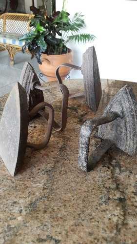 Plancha Para Ropa, De Hierro Antigua