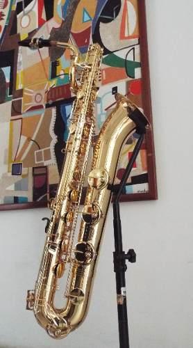 Saxofon Baritono Jupiter Jb593