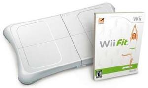 Tabla Wii Fit Oferta