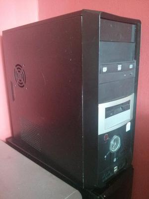 Vendo O Cambio Cpu Computadora Core2quad
